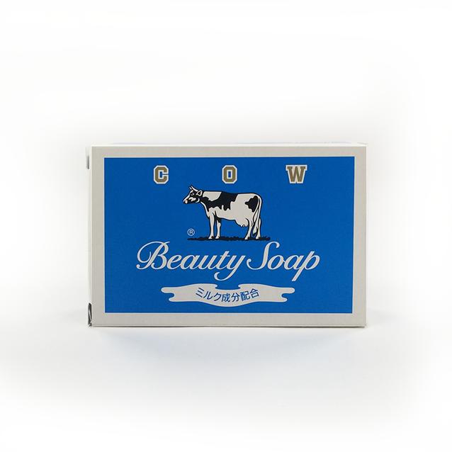 牛乳石鹸 青箱1