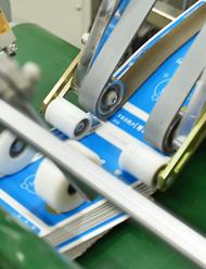 作道印刷の特徴